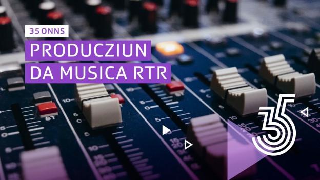 RTR e ses archiv da musica