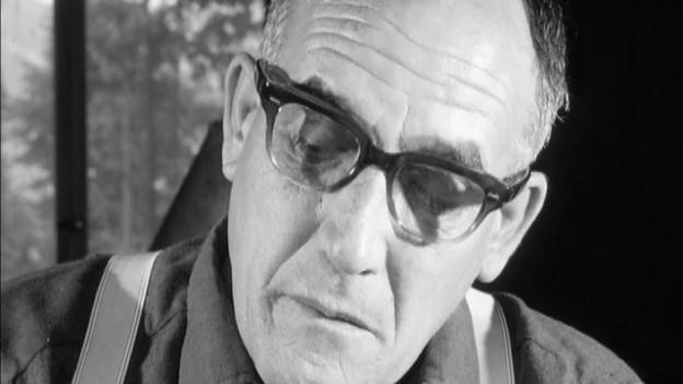 Il scribent e chantadur Cla Biert (1920-1981)