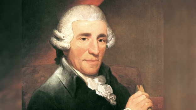 Haydn en la vegliadetgna da bunamain 60 onns.