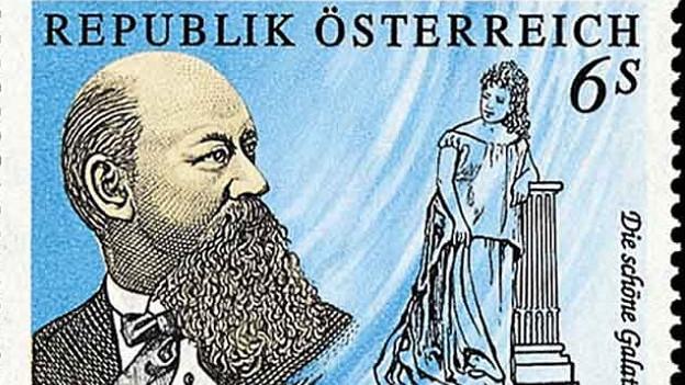 Franz von Suppè - l'inventader da l'operetta da Vienna