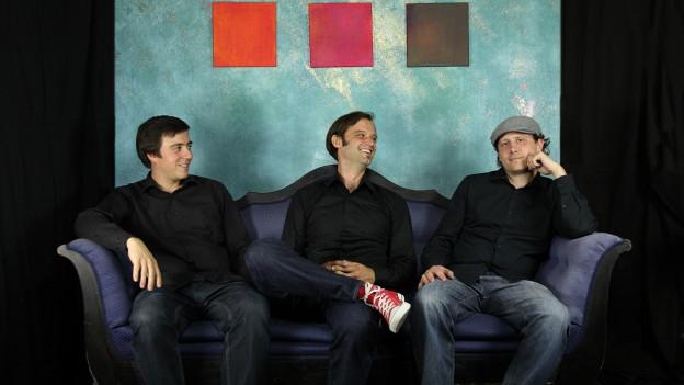 Trio Rosset Meyer Geiger