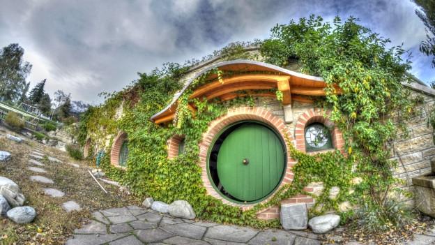 La tauna da hobbits