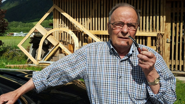 Matias Oswald, ina vita multifara a favur da la Val Müstair