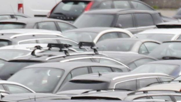 parcadi plain autos per affitar