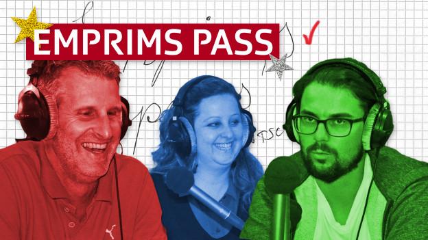 Emprims Pass - emprender rumantsch cun il Radio