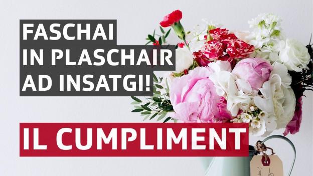 il cumpliment