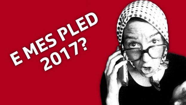 E mes pled rumantsch 2017?