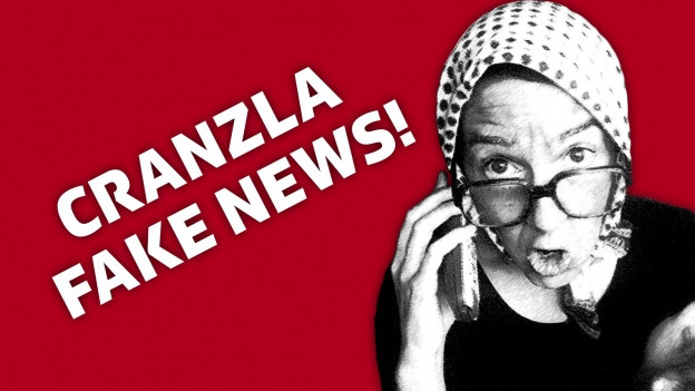 Uorschla cranzla recloma fake news