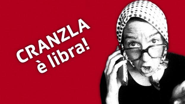Uorschla Cranzla recloma da Rezia Libra