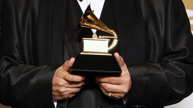USA Grammy Award 2013