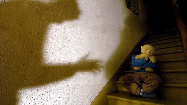 Sexueller Missbrauch - was tun?