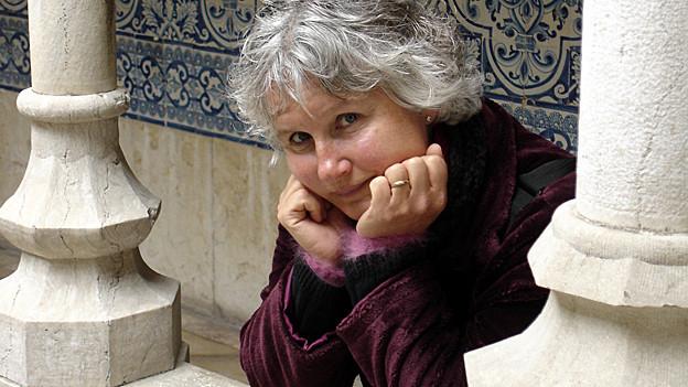 Esther von Siebenthal