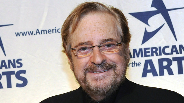 Phil Ramone 2008 am National Arts Awards in New York.