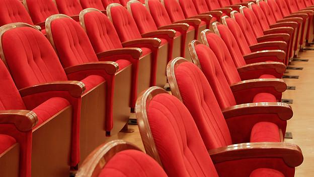 Die Sitze bei den Vorstellungen zum Marathon des Laientheaters werden sich auch 2013 wieder gut füllen.