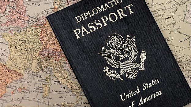 Renée Cruciani hat dafür gesorgt, dass sich US-amerikanische Diplomaten und Diplomatinnen auf dem europäischen Kontinent gut zurechtfinden.