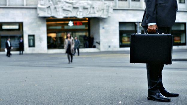 Job-Hopper kehren ihren Arbeitgebern öfters mal den Rücken