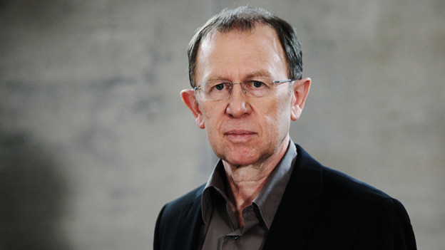 Viktor Giacobbo.