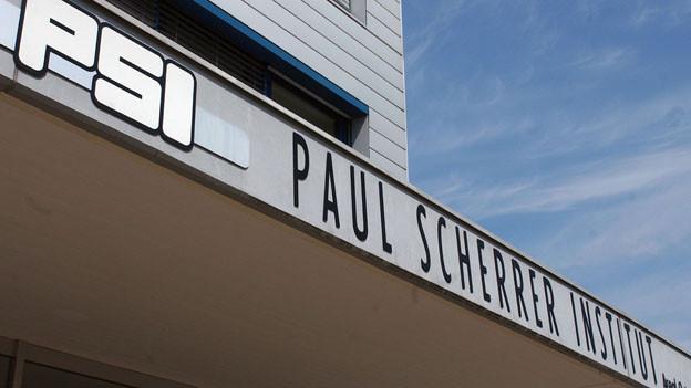 Geniesst weiterhin eine Sonderstellung in der Protonentherapie: Das Paul Scherrer Institut in Villigen.