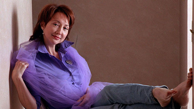 Country-Sängerin Pam Tillis.