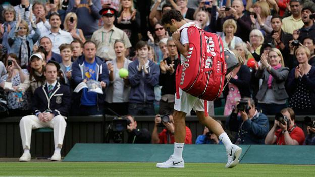 Gibt es einen Nachfolger für Roger Federer?