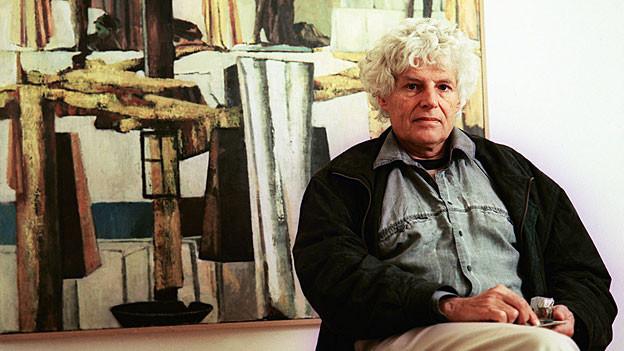 Autor Jörg Steiner