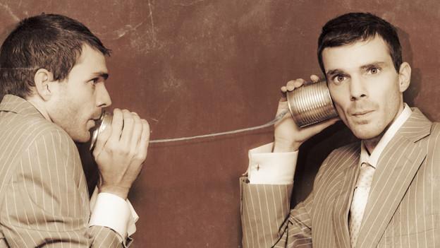 Das Buschtelefon läuft heiss: Gelästert wird überall.