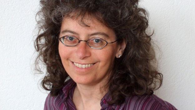 Kämpfte sich zurück: Anne Ithen.