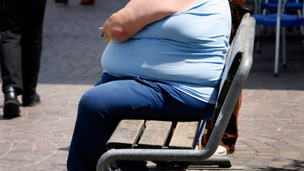 Noch sind etwa 400`000 Menschen im Kanton Zürich zu dick.