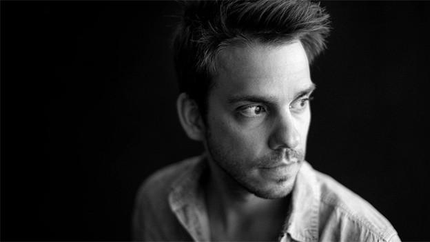 Dave Kull, Zürcher Songwriter.