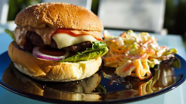 Fast Food klassisch