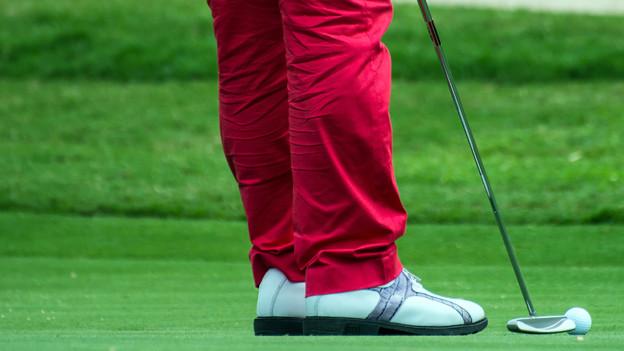 Golfsport auf dem Weg zum Breitensport.