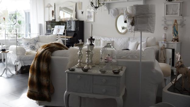 shabby chic ratgeber srf. Black Bedroom Furniture Sets. Home Design Ideas