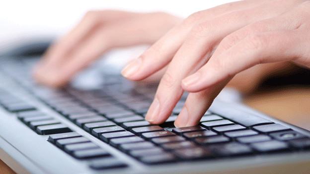 Papierlos zahlen: E-Rechnungen sind kein Sicherheitsrisiko.