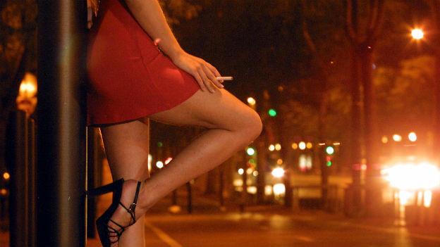 Verkehrt der Mann mit Prostituierten, wird es für die Beziehung meist zur grossen Bewährungsprobe.