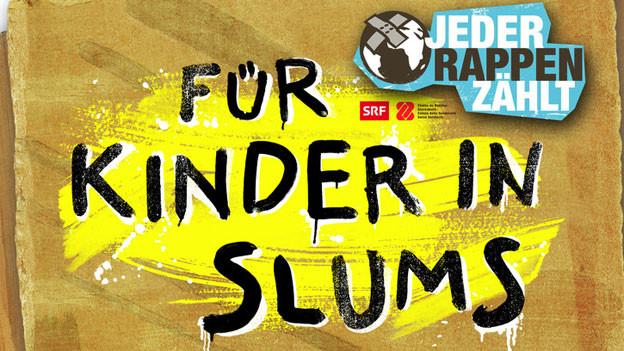 «Für Kinder in Slums» JRZ unterstützt Projekte in Armenvierteln.