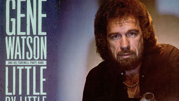 1984 brachte Gene Watson die Platte «Little by Little» heraus.