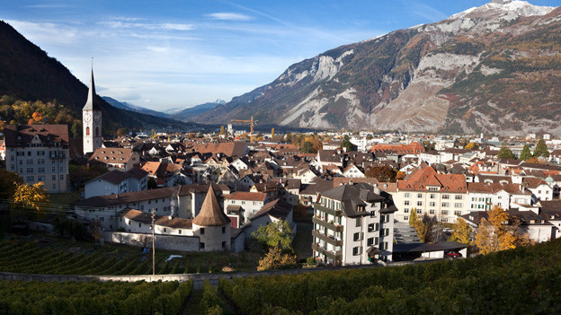 Die Stadt Chur muss sparen.