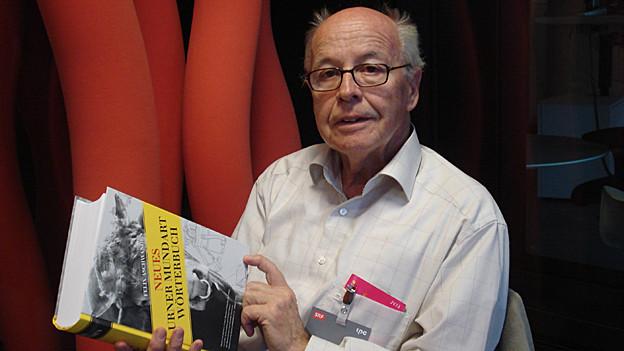Felix Aschanden