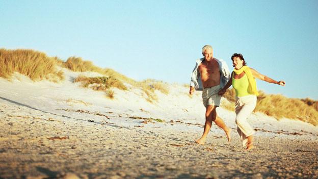 Auch nach der Pensionierung will man sich noch etwas gönnen.