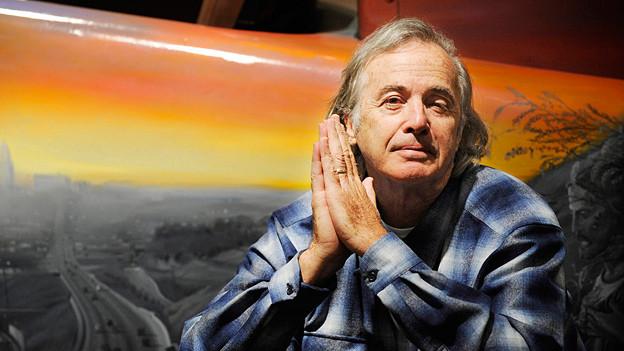 Bringt mit «1970-1987» eine geballte Ladung Musik in die Läden: Ry Cooder.