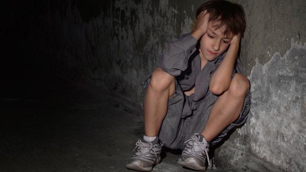 Schlechte Kindheit - schweres Leben?