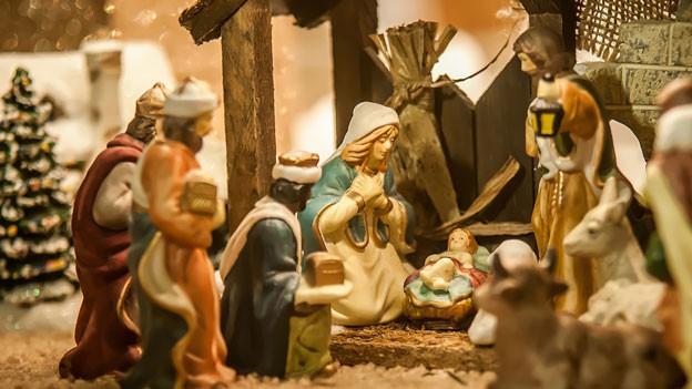 Die Weihnachtsgeschichte wäre heute etwas anders.