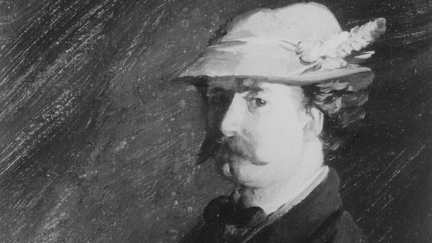 Schriftsteller, Zeichner, Maler: Wilhelm Busch