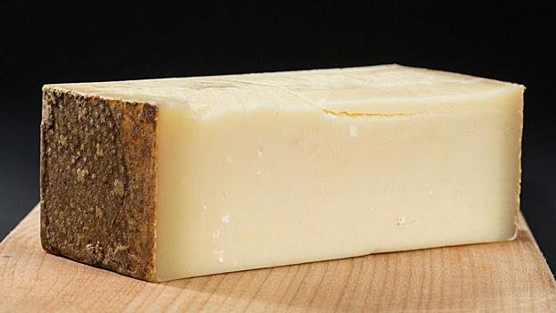 Gruyère und altes Brot sind die Hauptzutaten der «Chässuppe».