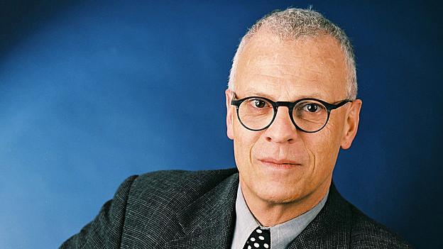 Das Koch-Motto des ehemaligen Tagesschau-Sprechers Charles Clerc: «Spezielles ohne grossen Aufwand».
