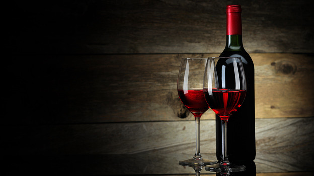 Gesucht: Der passende Wein zum Weihnachts-Menü.