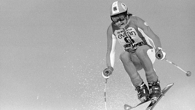 Bernhard Russi verrät im «Treffpunkt», nach welchen Kriterien er seinen Ski auswählt.