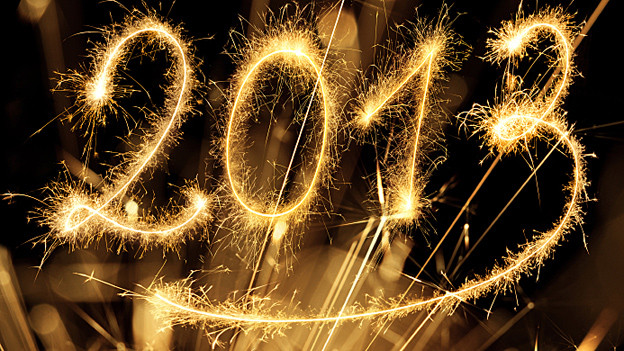 Was hat uns gefreut? Was hat und betroffen gemacht? Im «Treffpunkt» schauen wir zurück aufs Jahr 2013.