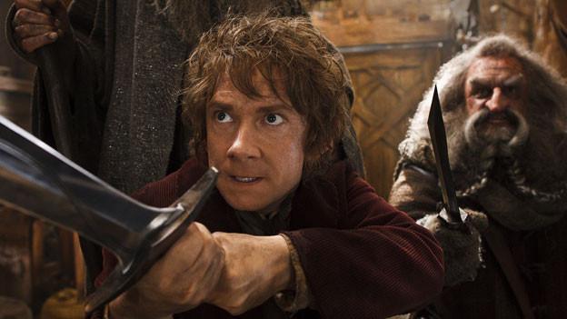 «Herr der Ringe» gilt als eine der erfolgreichsten Literaturverfilmungen.