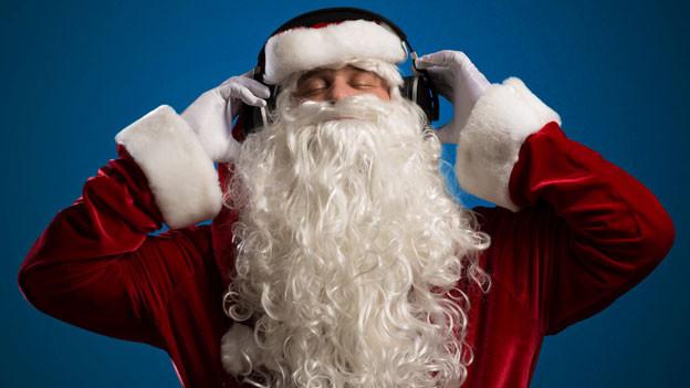 «Swissmade» spielt Weihnachtsmusik aus der Schweiz.
